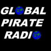 Global Pirate Radio Logo