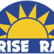 Sunrise Radio Logo