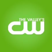 The Valley's CW Logo