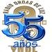 Radio Ondas de Luz Logo
