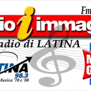 Radio Latina Logo