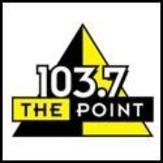 The Point - WPTQ Logo