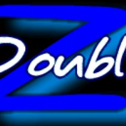 Double Z Radio Logo