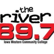 The River - KIWR Logo
