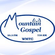 Mountain Gospel - WMTC Logo