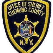 Chemung County Sheriff's Office Logo