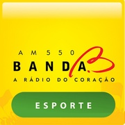 Banda B AM 550 Logo