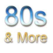 80s And More Logo