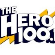 Hero Radio - WBRR Logo