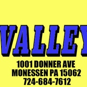 Mon Valley Area Police Fire and EMS Logo