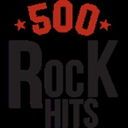 OpenFM   500 Rock Hits Logo