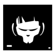 Drums.ro Radio Logo