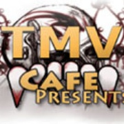 TMV Cafe Logo