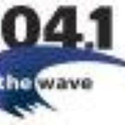 The Wave - WRJY Logo
