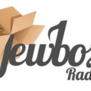 Jew Box Radio Logo