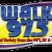 WALK-FM Logo