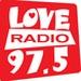 Love Radio 97.5 Logo