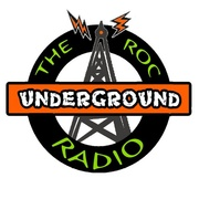 The ROC Underground Radio Logo