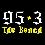 The Beach - KXTZ Logo
