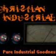 Christian Industrial Radio Logo