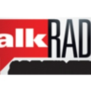 Talk Radio 105.7 FM | 570 AM - KRNS Logo