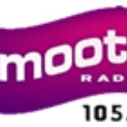 Smooth Radio West Midlands Logo