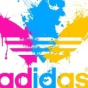Radio Adidas Originals Logo