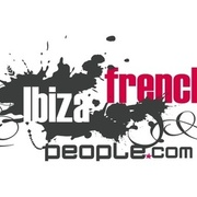 Ibiza Frenchy People Radio Logo