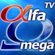 Alfa Omega Movies TV Logo