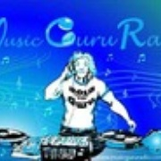 Music Guru Radio Logo
