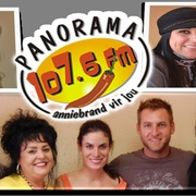 Radio Panorama Logo