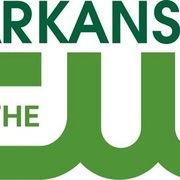 The CW Arkansas Logo