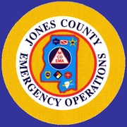 Jones County Fire and Sheriff, Laurel and Ellisville Fire Logo