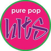Pure Pop Hits Logo