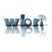 WBRi Media World Eclectic Logo