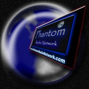 Phantom Radio Logo