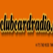 Club Card Radio Logo
