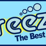 Breeze - The Best Music Logo