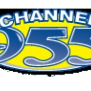 Channel 955 - WKQI Logo