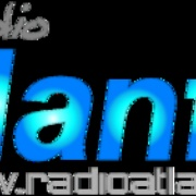 Radio Atlantis Logo