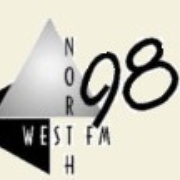 North West FM - 3NOW Logo