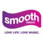 Smooth Radio 105.2 Logo