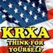 KRXA Logo