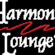 The Harmonic Lounge Logo
