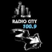 Radio City 100.9 Logo