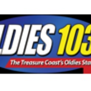 Oldies 103.7 - WQOL Logo