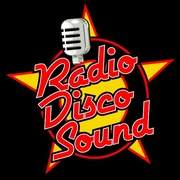 Radio Disco Sound Logo
