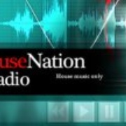 House Nation Radio Logo
