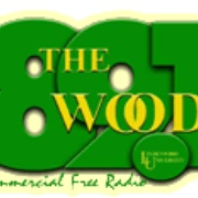 The Wood - KCLC Logo