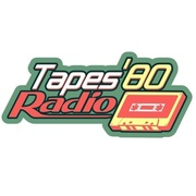 Radio Tapes 80 Logo